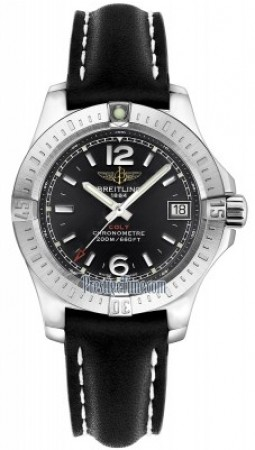AAA Replica Breitling Colt Lady 33mm Ladies Watch a7738811/bd46-1lt