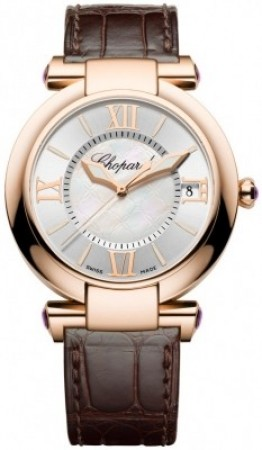 AAA Replica Chopard Imperiale Automatic 40mm Ladies Watch 384241-5001