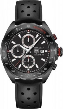 AAA Replica Tag Heuer Formula 1 Automatic Chronograph Mens Watch caz2011.ft8024