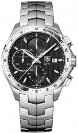 AAA Replica Tag Heuer Link Automatic Chronograph Mens Watch cat2010.ba0952