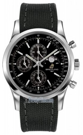 AAA Replica Breitling Transocean Chronograph 1461 Mens Watch a1931012/bb68-1ft