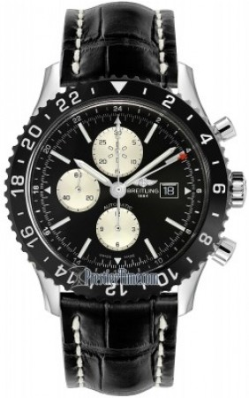 AAA Replica Breitling Chronoliner Mens Watch y2431012/be10/760p
