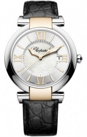 AAA Replica Chopard Imperiale Automatic 40mm Ladies Watch 388531-6001
