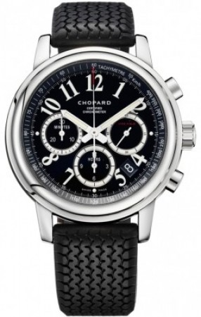 AAA Replica Chopard Mille Miglia Automatic Chronograph Mens Watch 168511-3001