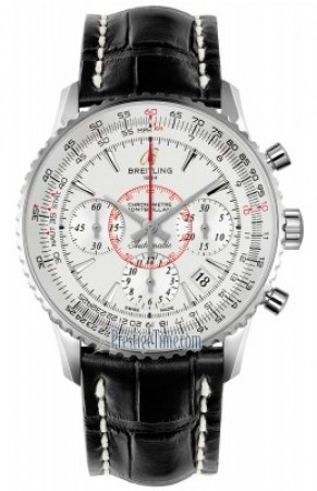 AAA Replica Breitling Montbrillant 01 Mens Watch ab013012/g709-1ct