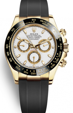 AAA Replica Rolex Cosmograph Daytona Automatic Mens Watch 116518LN-0033