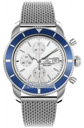 AAA Replica Breitling Superocean Heritage Chronograph Mens Watch a1332016/g698-ss