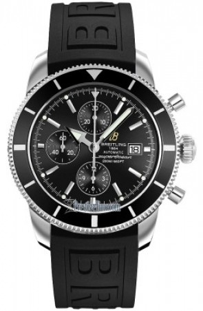 AAA Replica Breitling Superocean Heritage Chronograph Mens Watch a1332024/b908-1pro3t