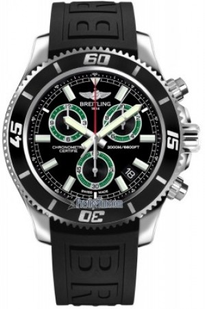 AAA Replica Breitling Superocean Chronograph M2000 Mens Watch a73310a8/bb75-1pro3t