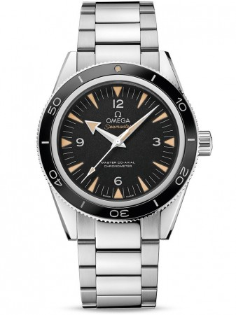 AAA Replica Omega Seamaster 300 Master Co-Axial 41mm Mens Watch 233.30.41.21.01.001