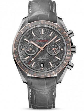 AAA Replica Omega Speedmaster Moonwatch Co-Axial Chronograph Mens Watch 311.63.44.51.99.001