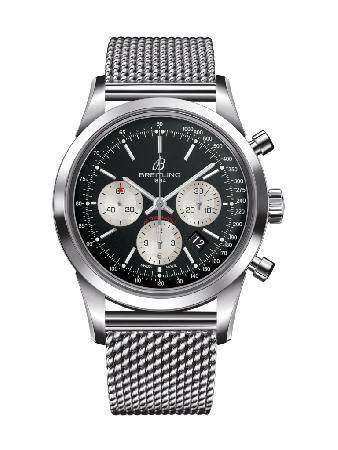 AAA Replica Breitling Transocean Chronograph Watch AB015212/BF26/154A