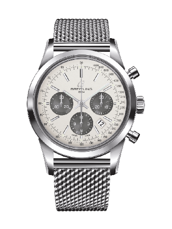 AAA Replica Breitling Transocean Chronograph Watch AB015212/G724/154A