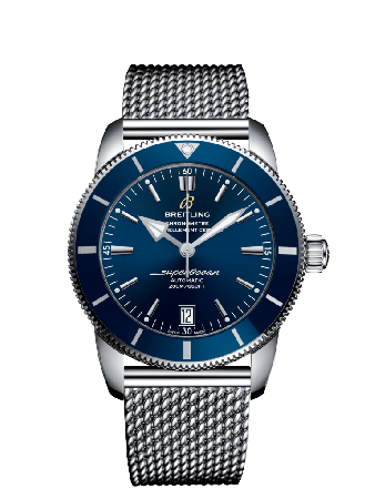 AAA Replica Breitling Superocean Heritage II B20 Automatic 42 Watch AB2010161C1A1