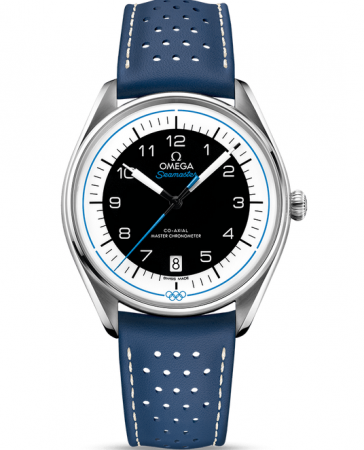 AAA Replica Omega Specialities Olympic Official Timekeeper Watch 522.32.40.20.01.001