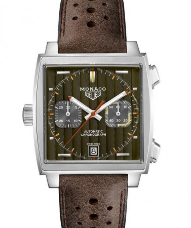 AAA Replica Tag Heuer Monaco 1969–1979 Limited Edition Watch CAW211V.FC6466