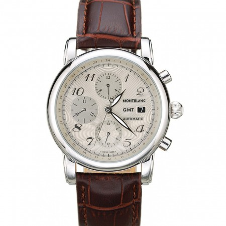 Montblanc Watch mb143