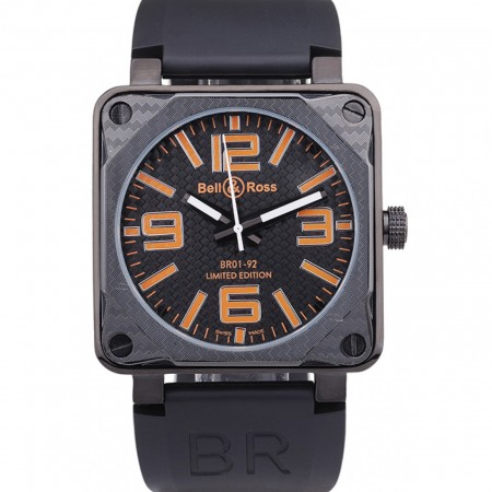 Bell and Ross BR01-92 Carbon 98209