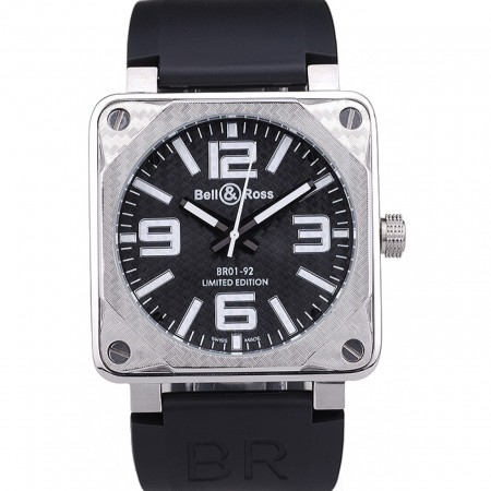 Bell and Ross Watch Replica 3410