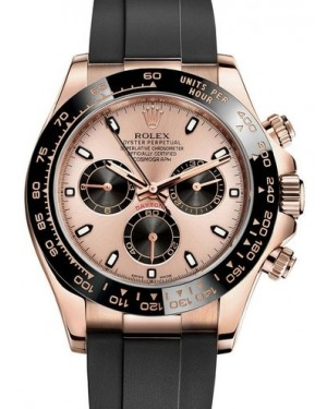 AAA Replica Rolex Oyster Perpetual Cosmograph Daytona Chronographs Watch 116515LN