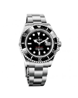 AAA Replica Rolex Oyster Perpetual Sea-Dweller Automatic Watch 126600