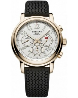 AAA Replica Chopard Mille Miglia Automatic Chronograph Mens Watch 161274-5002