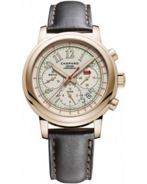 AAA Replica Chopard Mille Miglia Automatic Chronograph Mens Watch 161274-5006