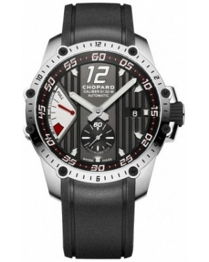 AAA Replica Chopard Classic Racing Superfast Power Control Mens Watch 168537-3001