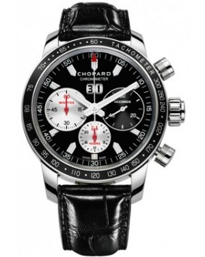 AAA Replica Chopard Mille Miglia Automatic Chronograph Mens Watch 168543-3001