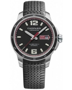 AAA Replica Chopard Mille Miglia GTS Automatic Mens Watch 168565-3001