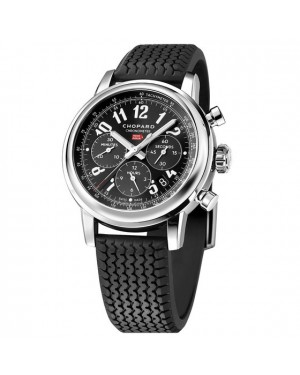 AAA Replica Chopard Mille Miglia Classic Chronograph Watch 168589-3002