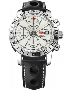 AAA Replica Chopard Mille Miglia GMT Chronograph Mens Watch 168992-3003