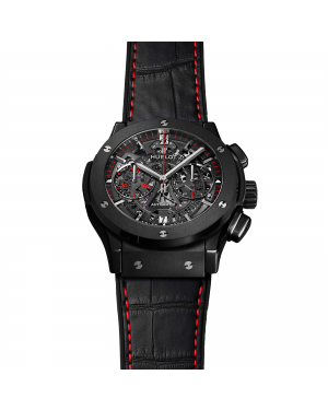 Swiss Hublot WOS Exclusive Classic Fusion 45mm Mens Watch