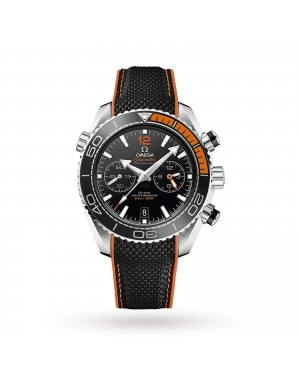Swiss Omega Seamaster Planet Ocean 600m Co-Axial 45.5mm Mens Watch O21532465101001