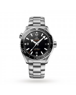 Swiss Omega Seamaster Planet Ocean 600m Co-Axial 43.5mm Mens Watch O21530442101001