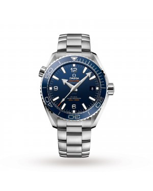 Swiss Omega Seamaster Planet Ocean 600m Co-Axial 43.5mm Mens Watch O21530442103001