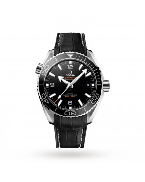 Swiss Omega Seamaster Planet Ocean 600m Co-Axial 43.5mm Mens Watch O21533442101001