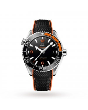 Swiss Omega Seamaster Planet Ocean 600m Co-Axial 43.5mm Mens Watch O21532442101001