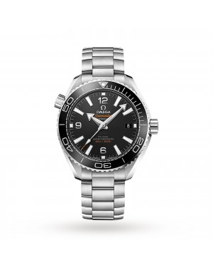 Swiss Omega Seamaster Planet Ocean 600m Co-Axial 39.5mm Mens Watch O21530402001001