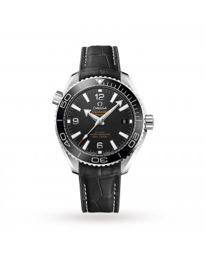 Swiss Omega Seamaster Planet Ocean 600m Co-Axial 39.5mm Mens Watch O21533402001001