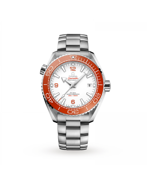 Swiss Omega Seamaster Planet Ocean 600m Co-Axial 43.5mm O21530442104001