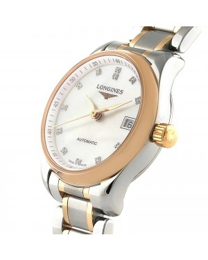 Longines Master Collection 25.5mm Ladies Watch L21285897
