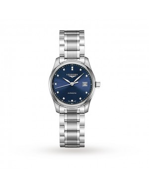 Longines Master Collection 29mm Ladies Watch L22574976