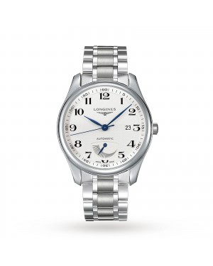 Longines Master Collection 40mm Mens Watch L29084786