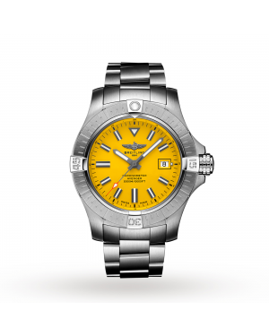 Swiss Breitling Avenger Automatic 45 A17319101I1A1