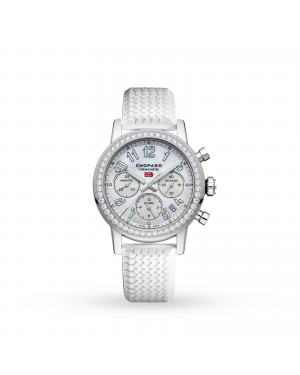 Swiss Chopard Mille Miglia Classic Chronograph Automatic Mens Watch