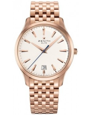 AAA Replica Zenith Captain Central Second Mens Watch 18.2020.670/11.m2020