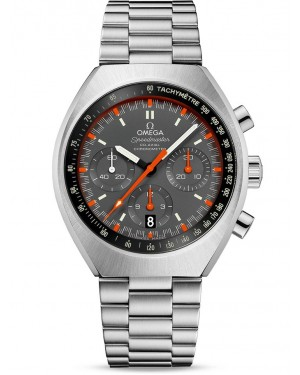 AAA Replica Omega Seamaster Diver 300m Co-Axial GMT Chronograph 44mm Mens Watch 212.30.44.52.01.001