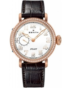 AAA Replica Zenith Pilot Montre d'Aeronef Type 20 Ladies Watch 22.1930.681/31.C725