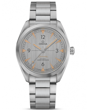 AAA Replica Omega Railmaster Co-Axial Master Chronometer Watch 220.10.40.20.06.001